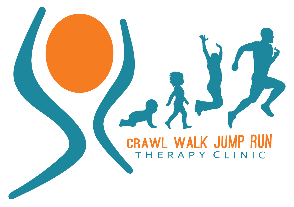 Crawl Walk Jump Run Therapy Clinic
