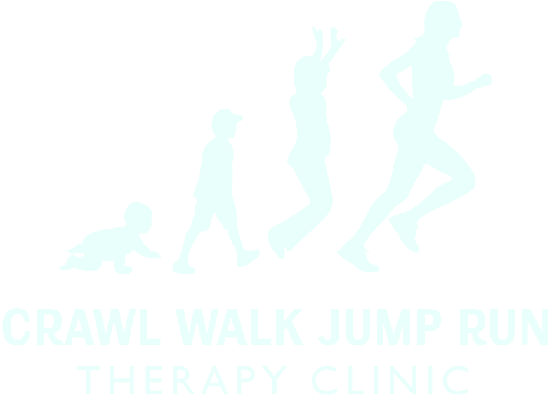 CWJR Logo White